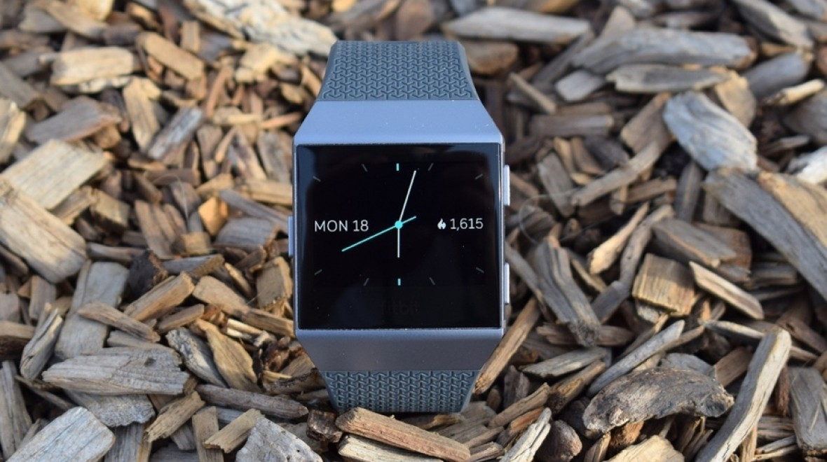 Fitbit Ionic might not be selling well