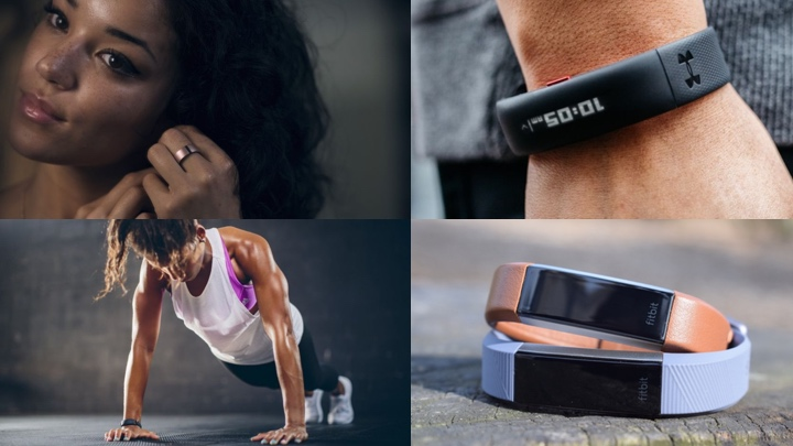 The year in fitness trackers