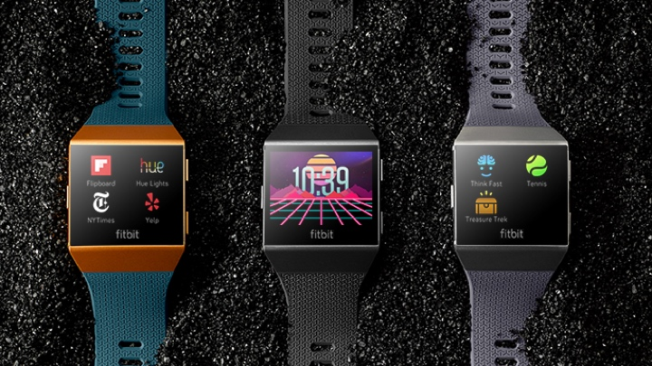 Fitbit considers making a kids smartwatch