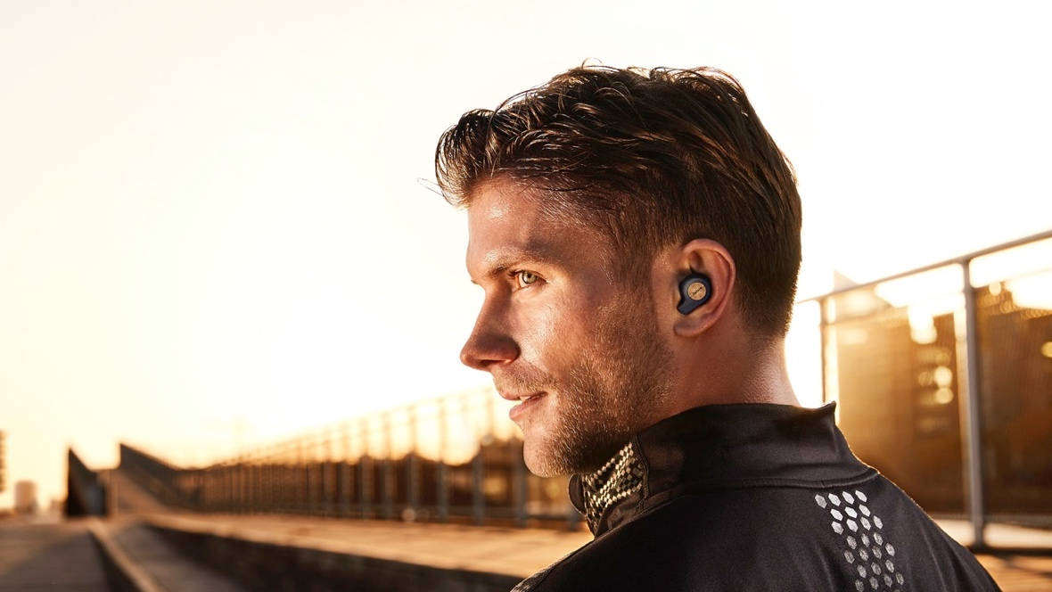 Jabra's Elite Active 65t wireless earbuds come with Alexa