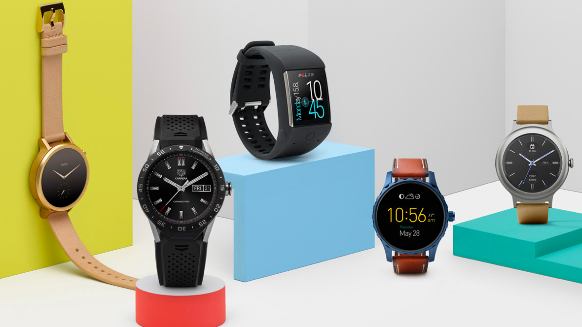 What wearable makers should do next