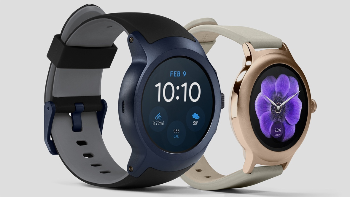 Android Wear update boosts notifications