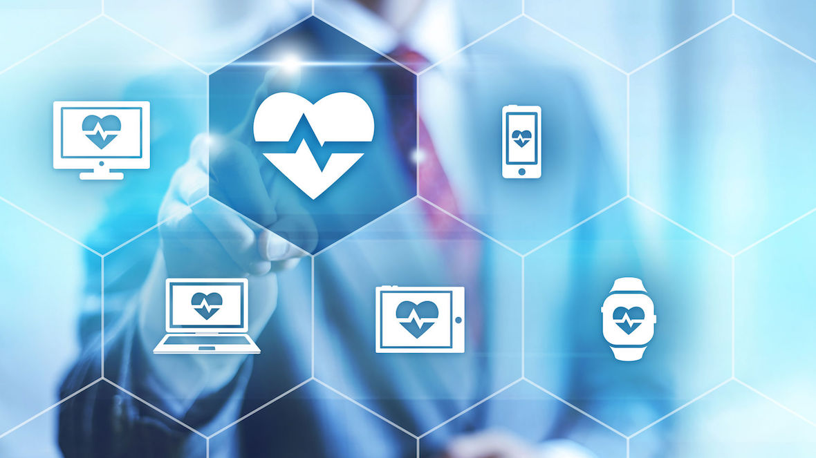 The big digital health push