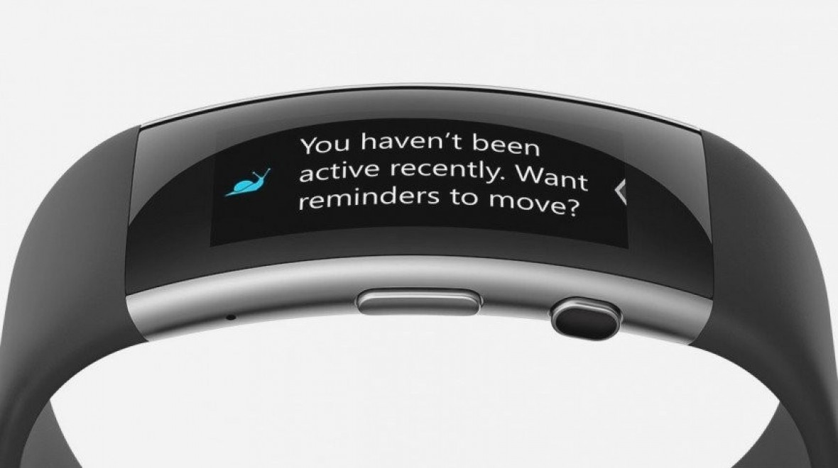 Microsoft Band 3 reviewed