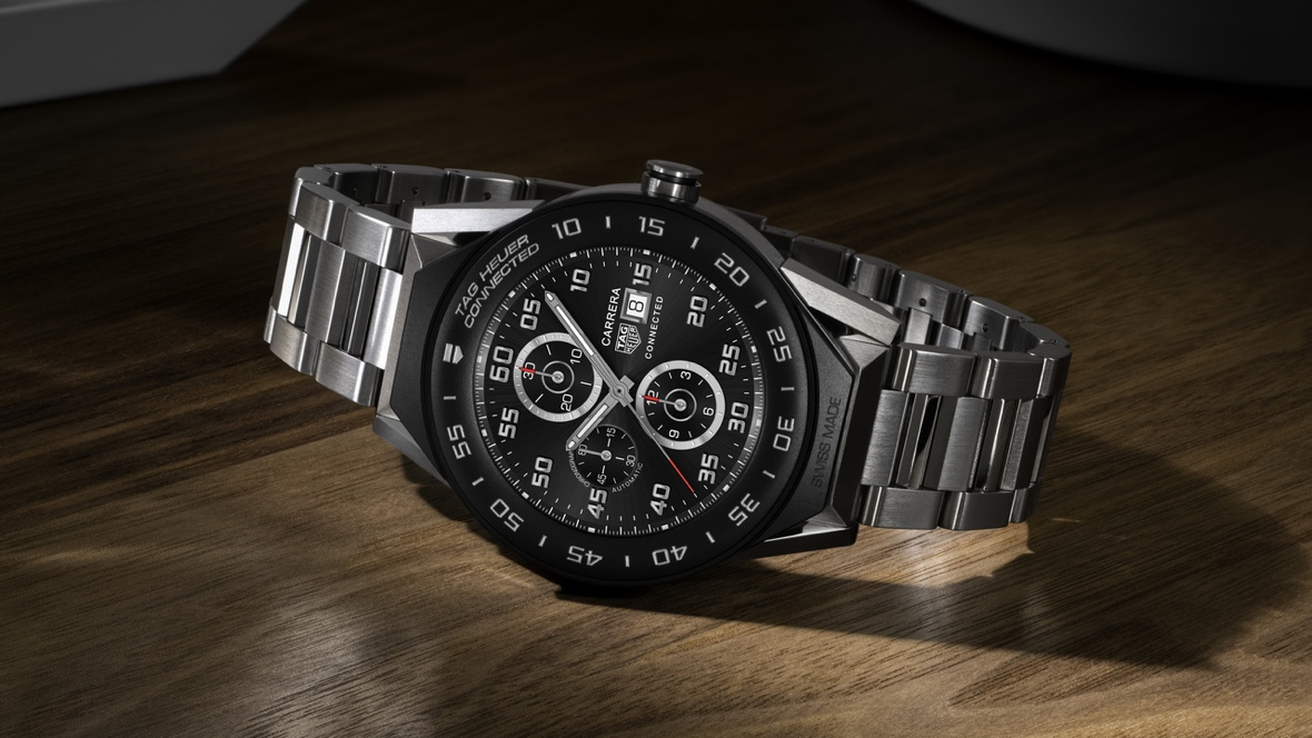 The lowdown: Swiss smartwatches