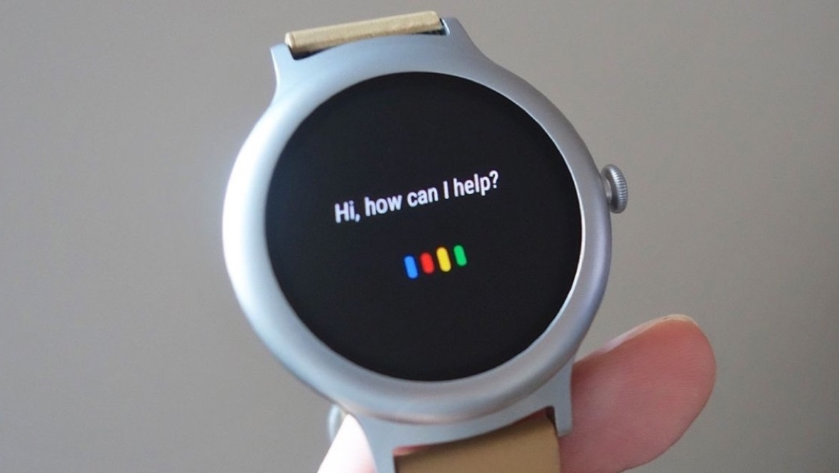Android Wear's 'Ok Google' bug now fixed