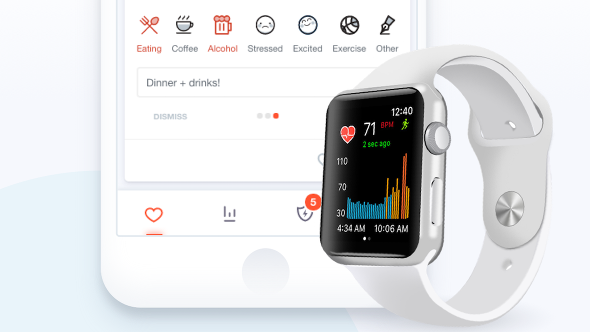 Your old Apple Watch can flag diabetes