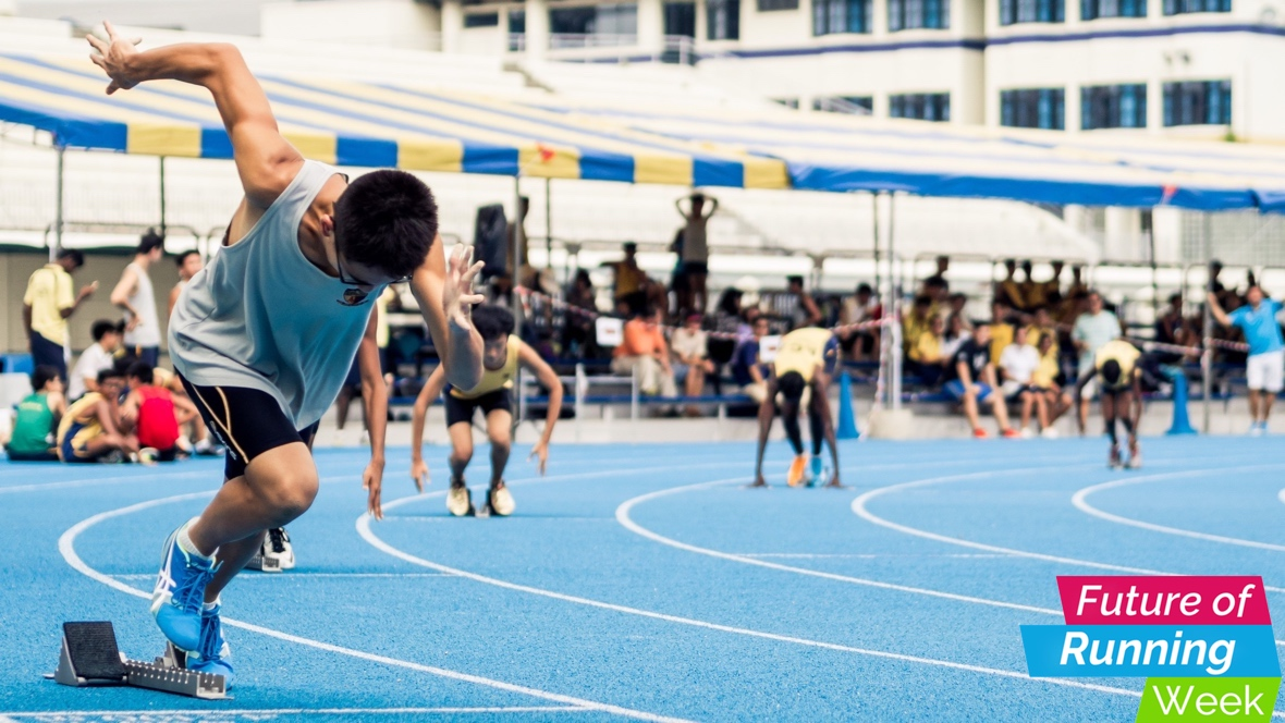Wearables build future running greats