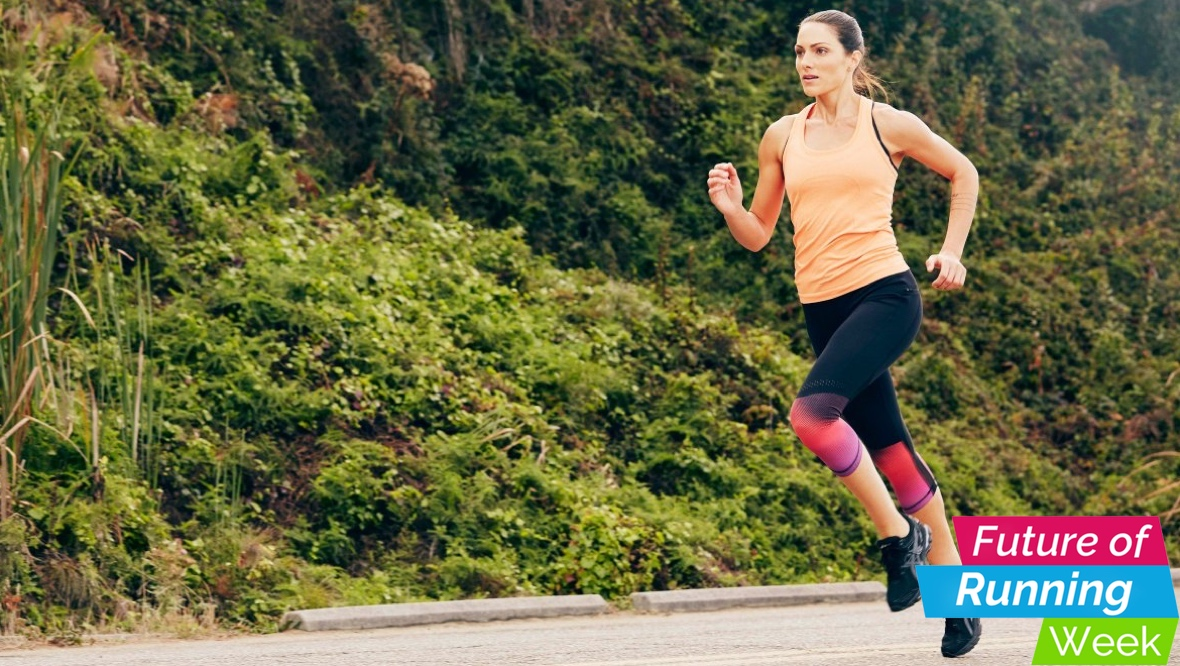 Future of smart running clothes