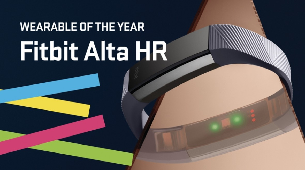 Why the Alta HR won our big prize
