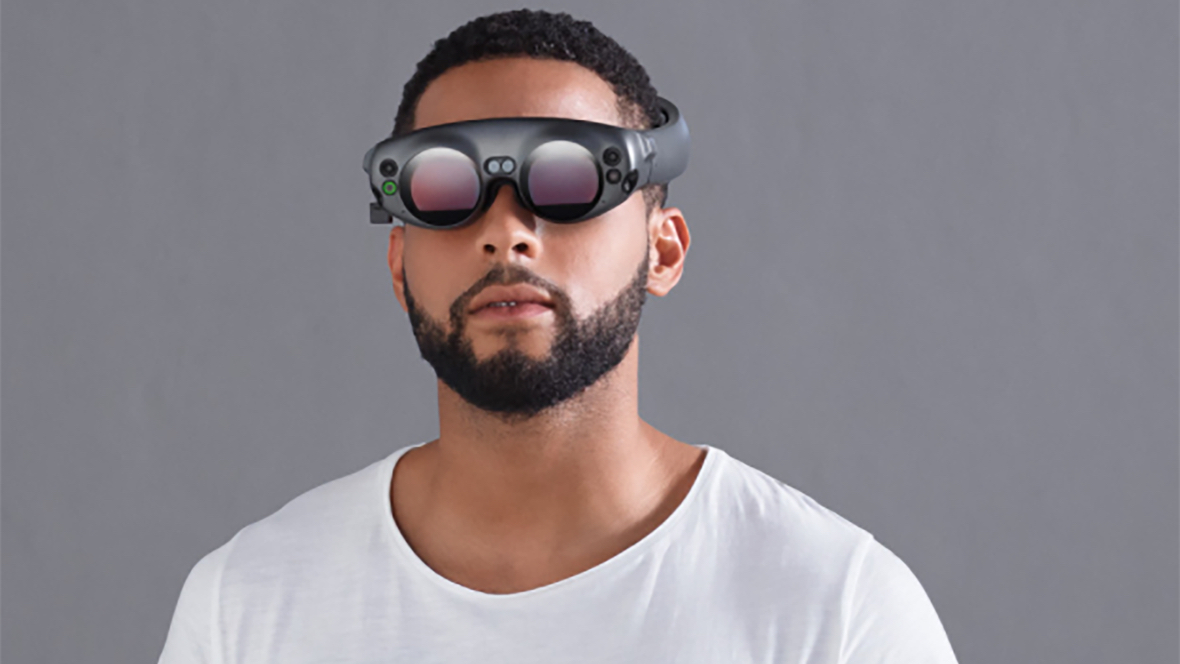 10 things we learned about Magic Leap