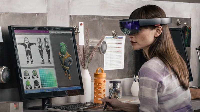 You can now rent a Microsoft HoloLens
