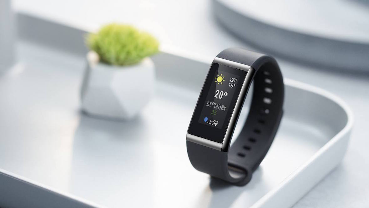 Huami's Amazfit Cor breaks out of China