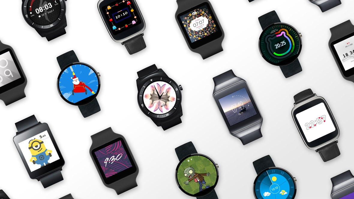 Android Wear could be set for a new name