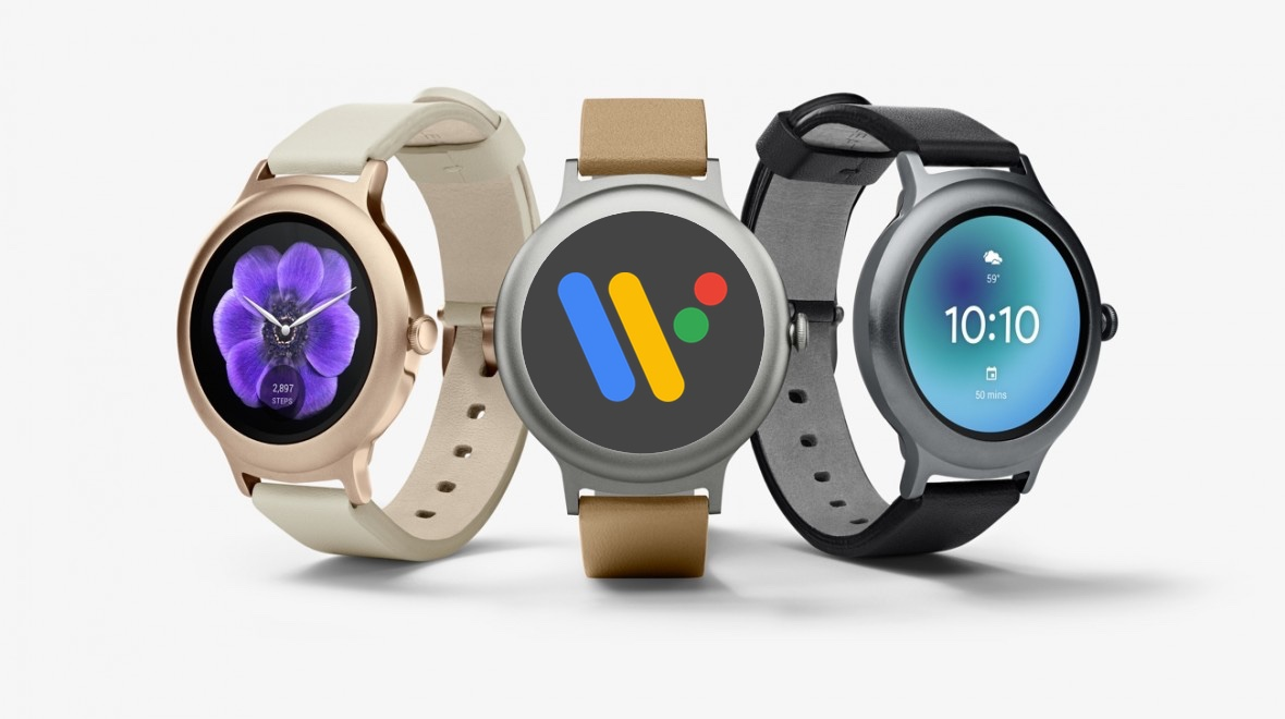Android Wear is dead, long live Wear OS
