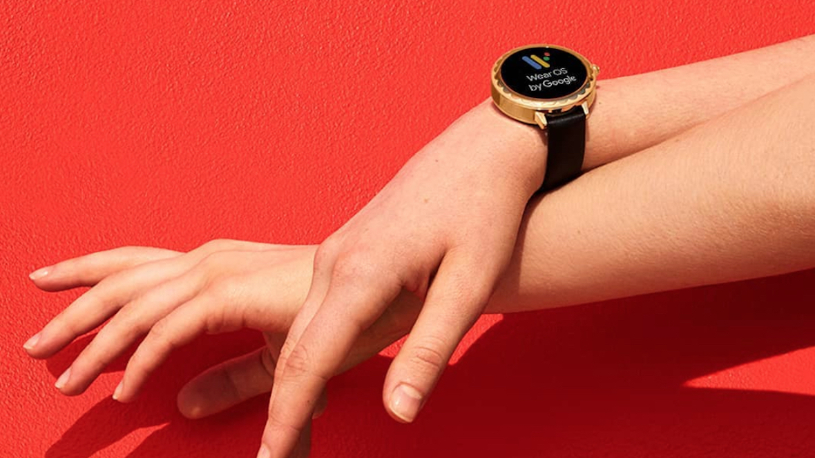 Wear OS needs to be better in health
