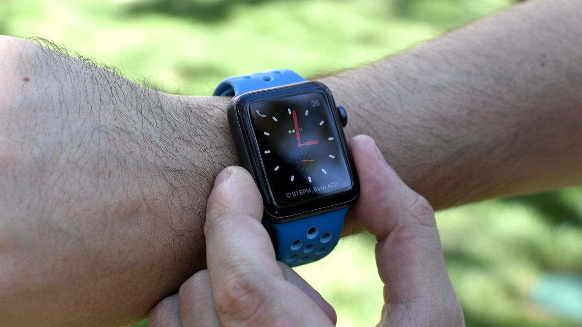 And finally: Fitbit trash talks Apple