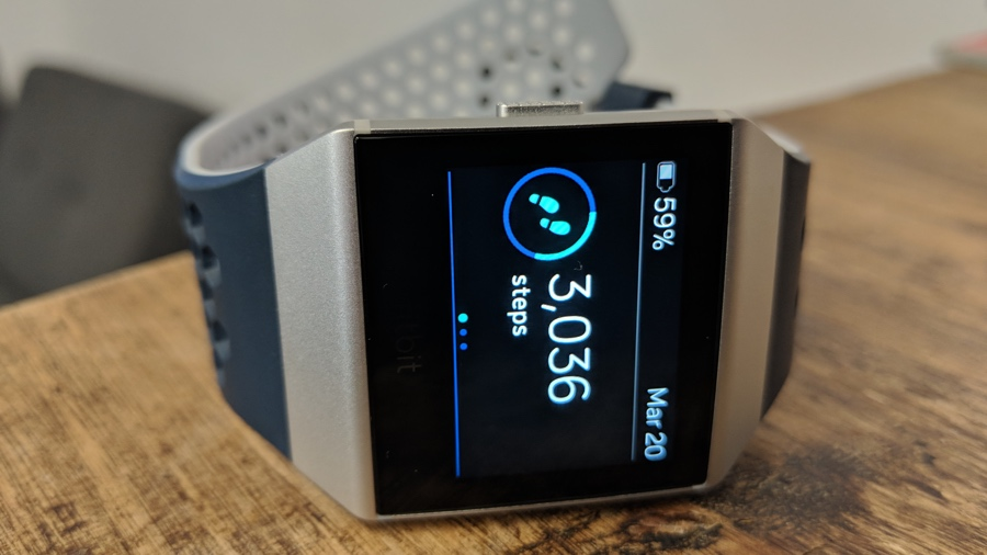 Fitbit OS 2.0: Features to look out for