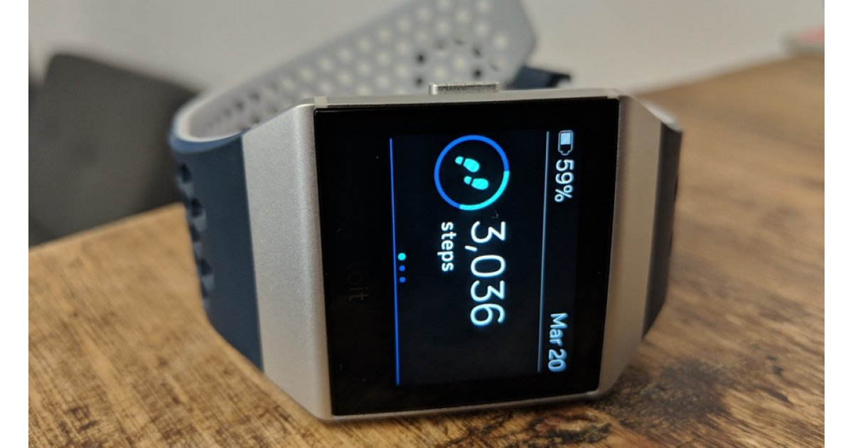 Fitbit OS 2.0: New features to look out