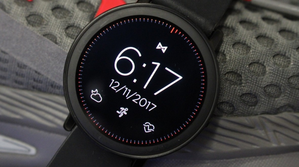 Smartwatches to lead the wearable charge