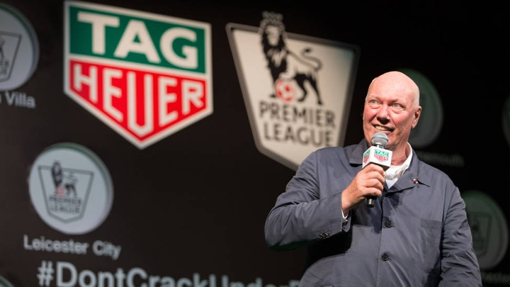 Tag Heuer CEO says don't knock smartwatches