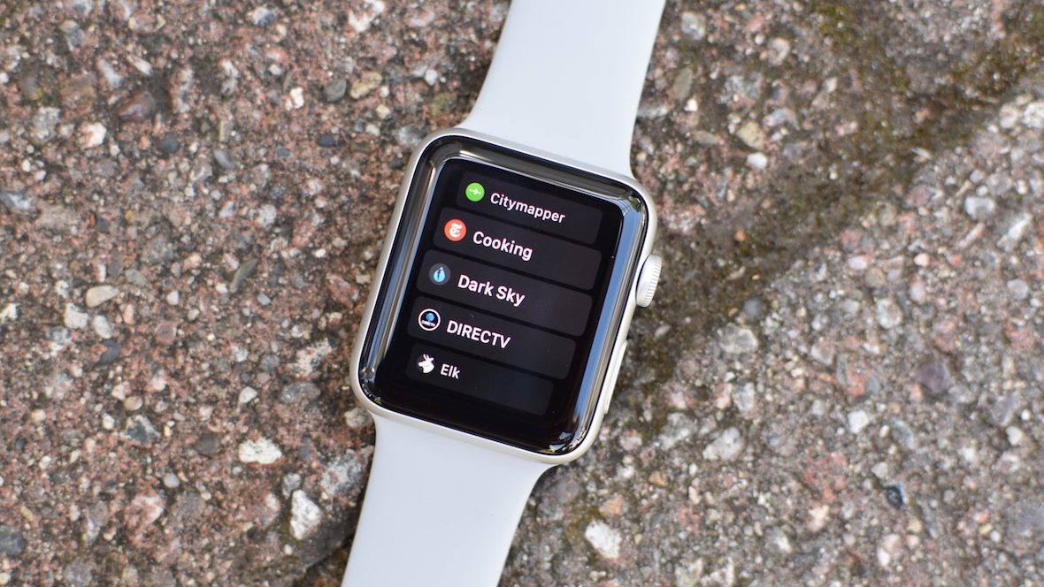Instagram vanishes from Apple Watch