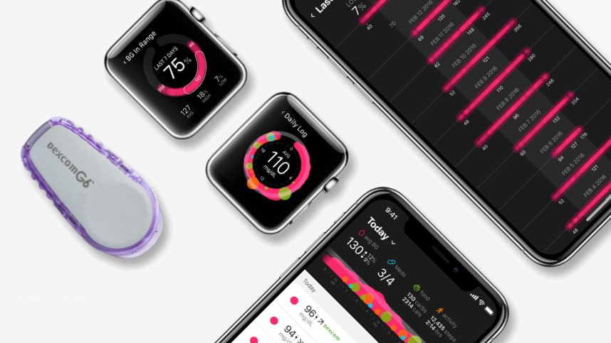 With its latest diabetes tech, Dexcom is ready to build the