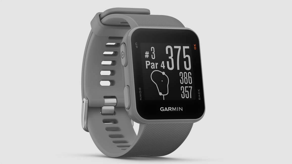 ​Garmin unveils its cheapest golf watch yet
