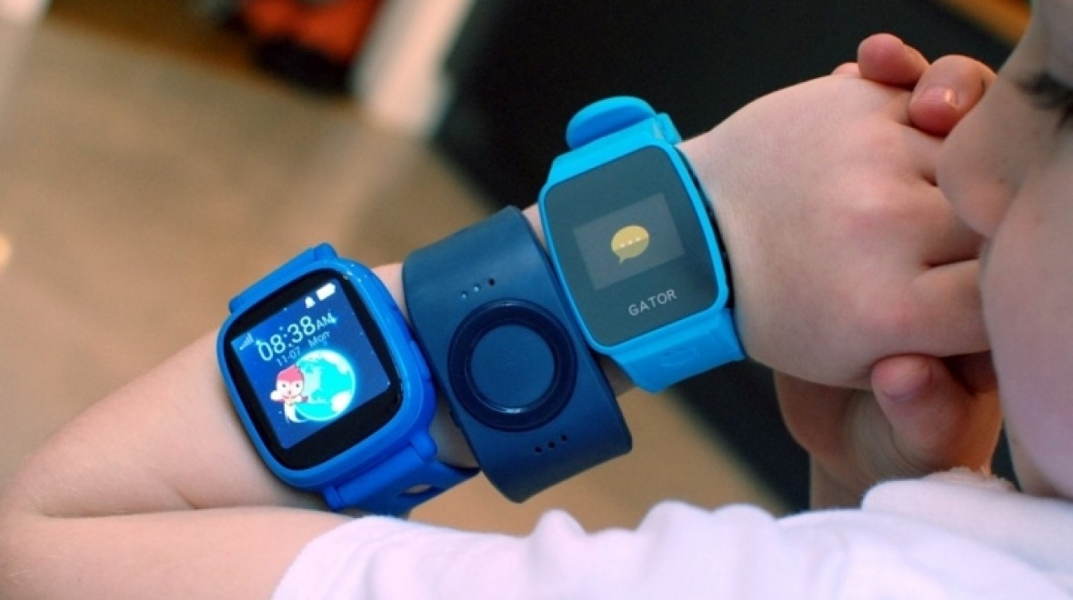 Kids smartwatch makers get in data trouble