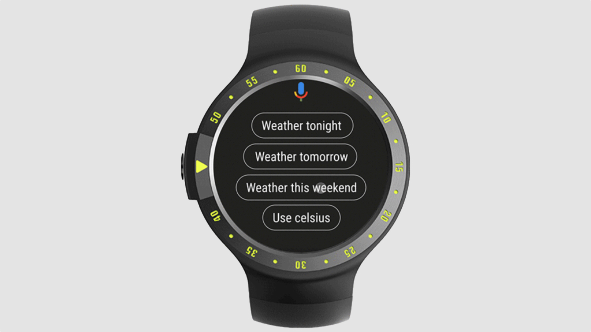 Google Assistant will do more on Wear OS