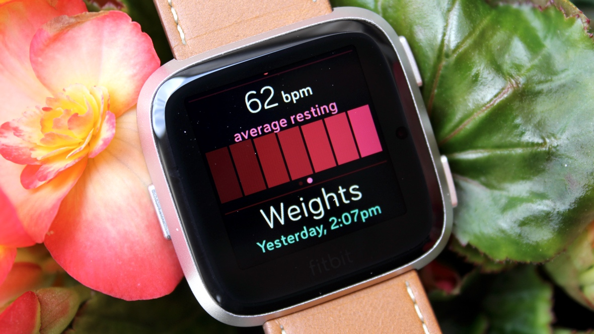 How to track your resting heart rate