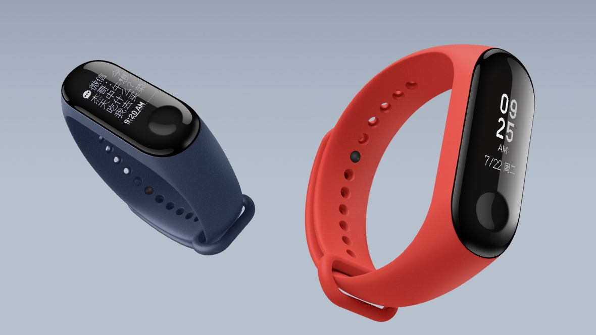 bf49add92da Xiaomi Mi Band 3  Everything you need to know about the budget fitness  tracker