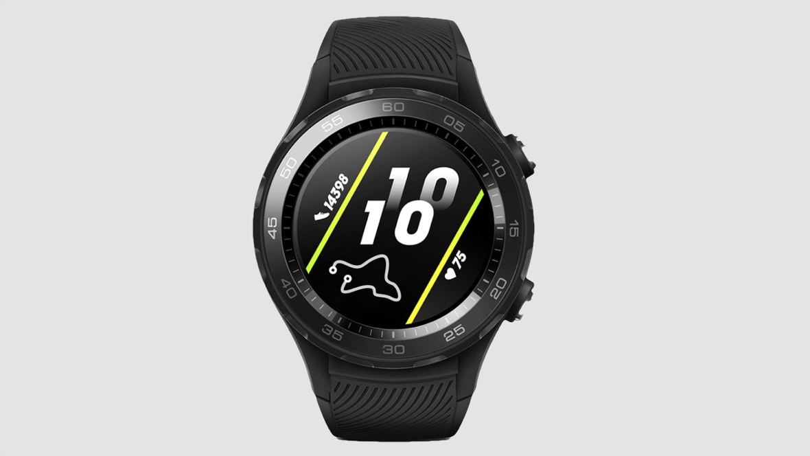 Huawei Watch 2 2018 is official in China