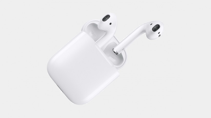 AirPods get more hearable with iOS 12
