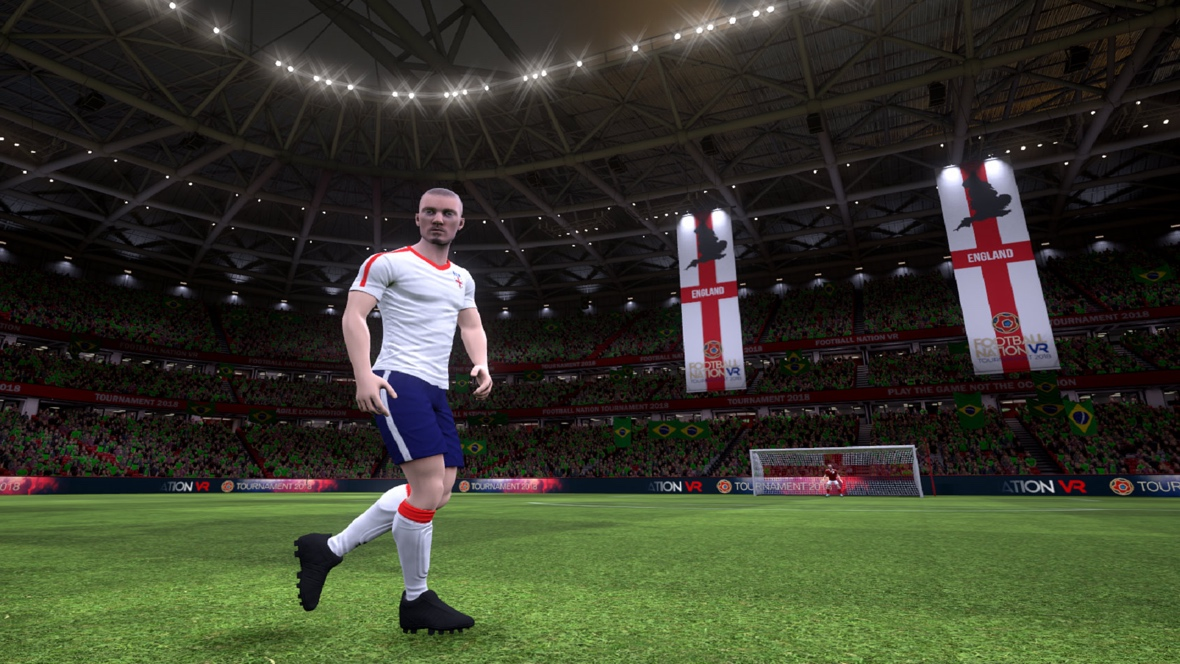 VR football games you need to play