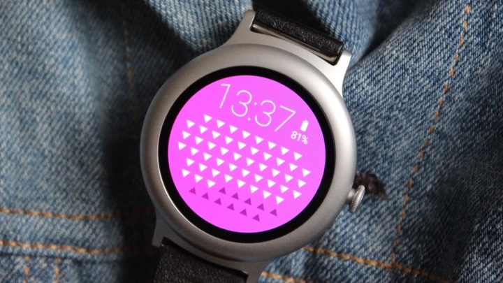 Libre could be name of LG's next smartwatch