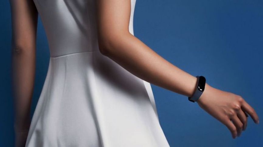 Xiaomi's Mi Band 3 proves mighty popular