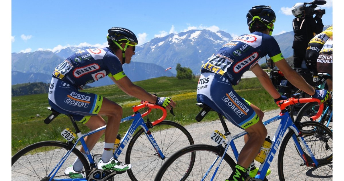 Tour de France 2018  How wearables are giving cyclists the edge on the  competition 2552ed86d864e
