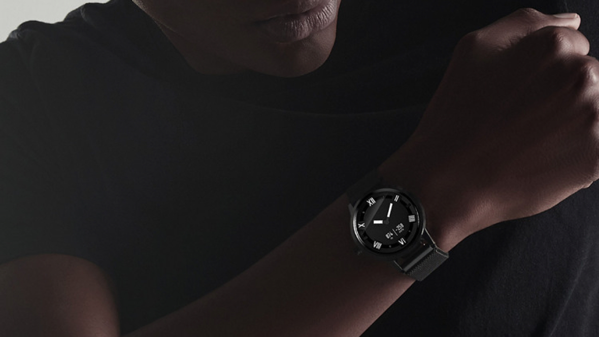 Lenovo Watch X Everything You Need To Know About The Hybrid Smartwatch