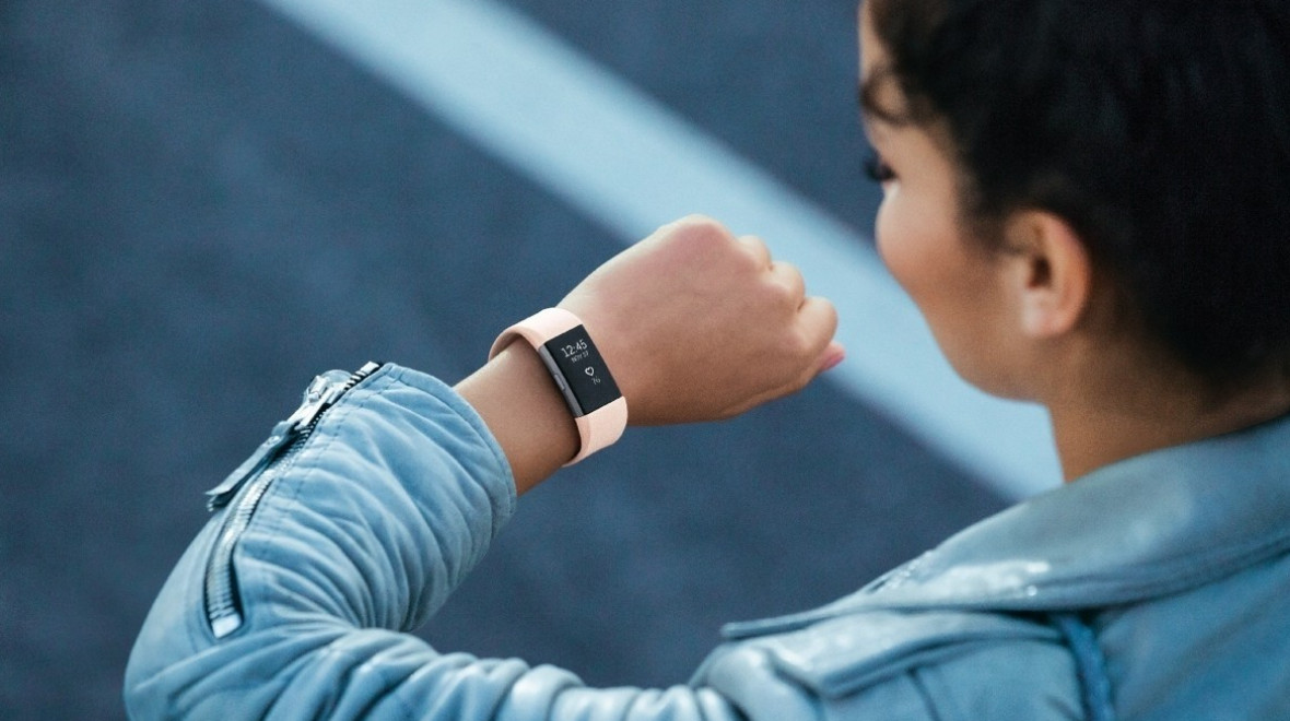 Fitbit admits it has a data drain issue