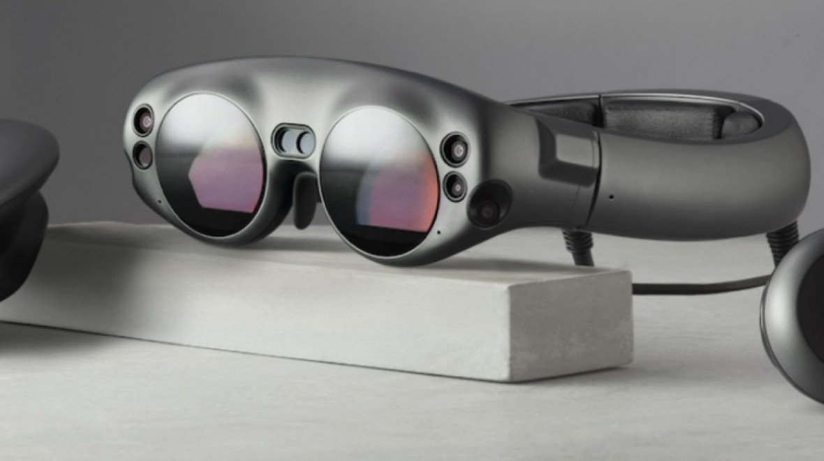 Magic Leap One coming this summer