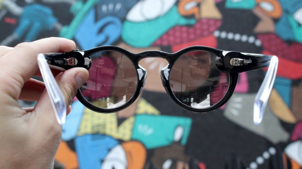 Snap Spectacles chief leaves company
