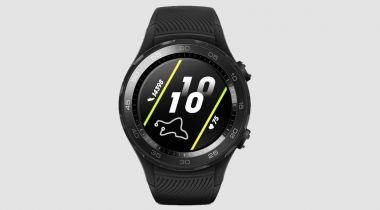 Huawei Watch 3 may come in three models