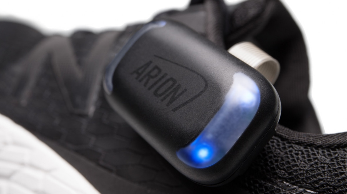 Arion smart insole