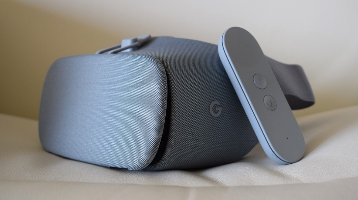 Save 70% on Daydream View VR headset