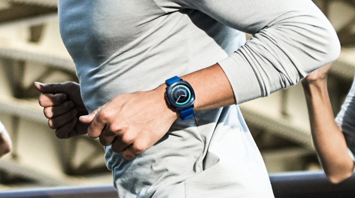 More Galaxy Watch details surface