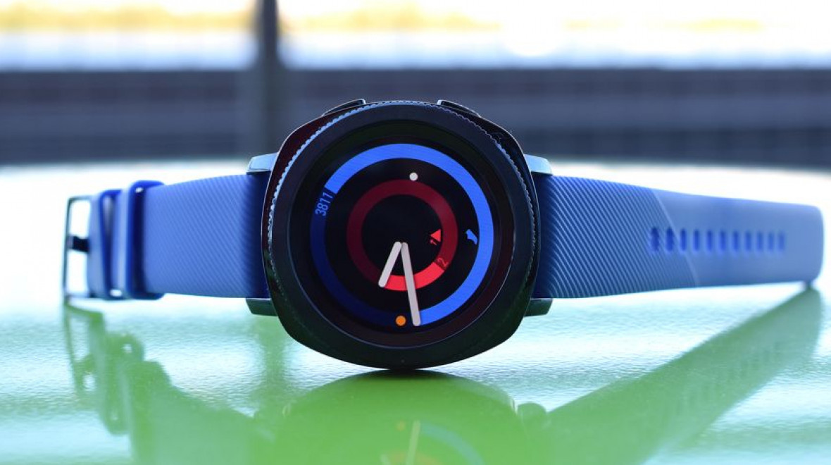 Samsung Galaxy Watch tipped to last a week