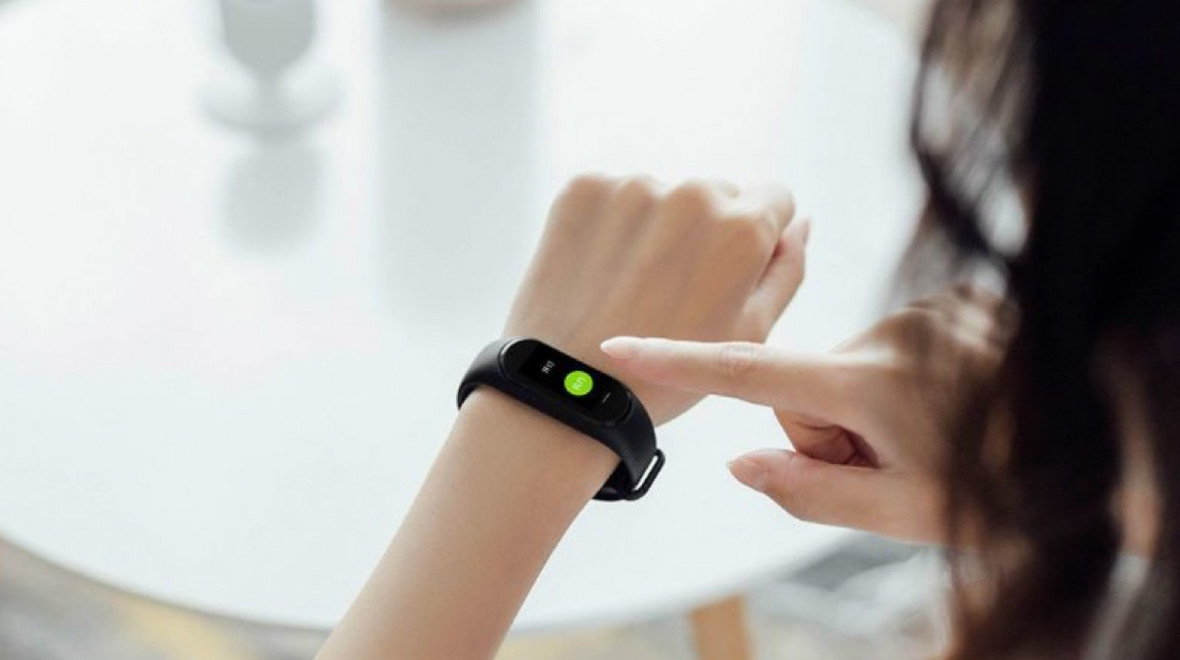 Xiaomi set to launch Hey+ fitness tracker