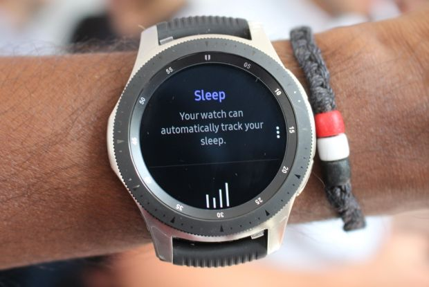 Watch Samsung Galaxy Gear Is Very Real
