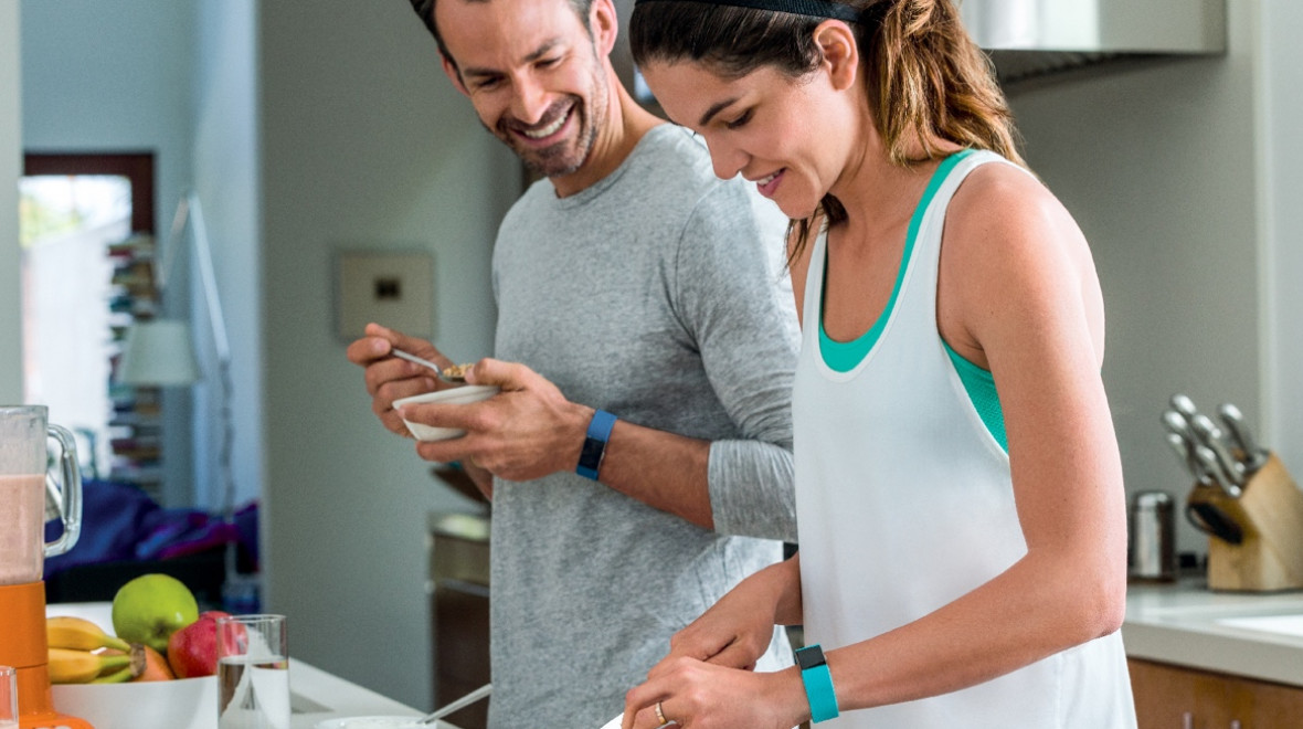 Future of fitness trackers